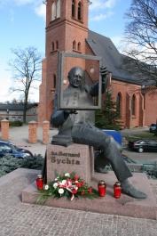 110. rocznica urodzin ks. Bernarda Sychty