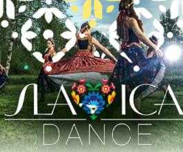 Już 4 października rusza Slavica Dance!