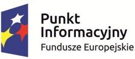 Fundusze Europejskie - Punkt Informacyjny