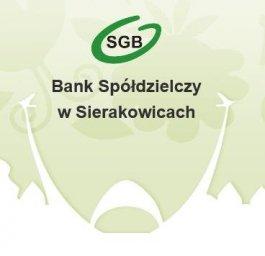 Zmiania godzin otwarcia Banku Spółdzielczego w Sierakowicach od dnia 26 marca 2020r.