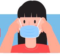 Co zrobić z zużytymi maseczkami i rękawiczkami w czasie występowania zakażeń koronawirusem? Wytyczne
