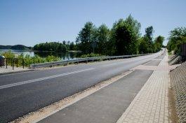 Dofinansowanie dla gminy na budowę dróg