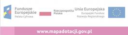 Otrzymanie dofinansowania na realizację Projektu ze środków Programu Operacyjnego Polska Cyfrowa 2014-2020
