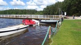 Sprawdź, w których jeziorach można się bezpiecznie kąpać w Gminie Sierakowice