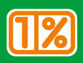 Zostaw 1% podatku w Powiecie Kartuskim