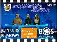 """VII. edycja ogólnopolskiego konkursu pt. """"Postaw na słońce"""""""