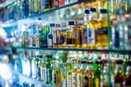 Zezwolenia na sprzedaż napojów alkoholowych